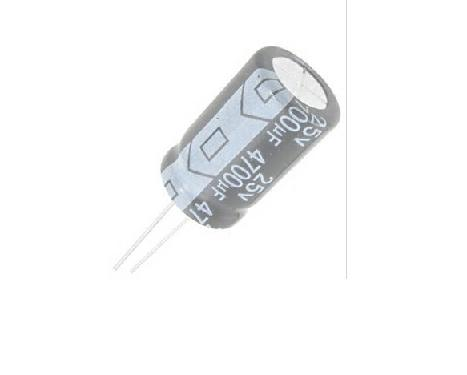 Power Supply Electrolytic Capacitors