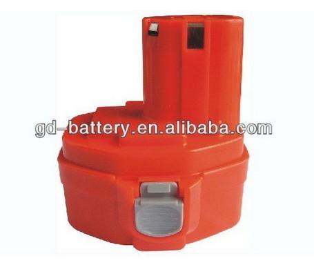 Power Tool Battery For Markita 18v Ni Cd Mh