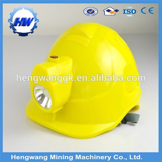 Powerful Led Mining Lamp Head Light Rechargeable
