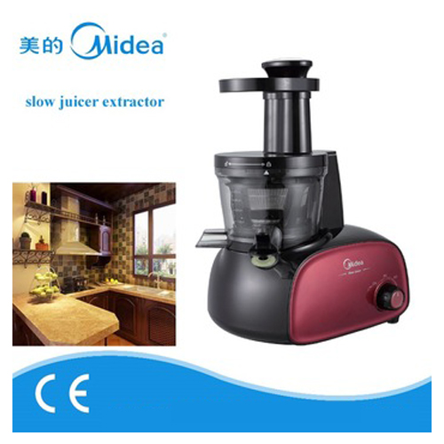 Powerful Professional Stainless Steel Electric Juicer Extractor For Kitchen Appliances
