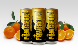 Powerful Pulpy Orange Peach Pineapple And Pear