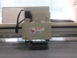 Pp Corrugated Plastic Sheet Coroplast Angle V Cutting Machine
