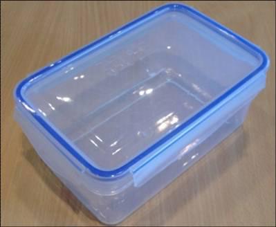Pp Plastic Airtight Food Storage Set