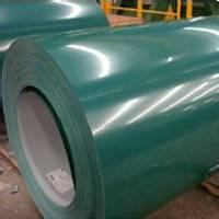 Ppgi Color Coated Steel Roofing Sheets