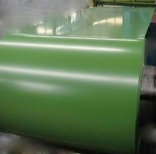 Ppgi Steel Coil For Roof Sheets