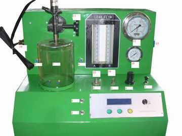 Pq1000 Common Rail Injector Tester Ultrasonic Cleaning Instrument