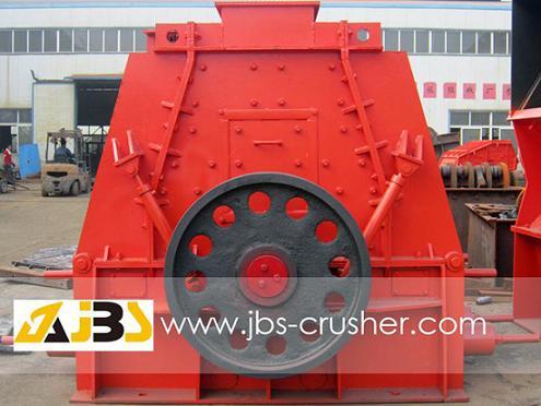 Pqk Reversible Hammer Crusher