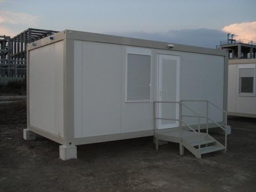 Pre Fabricated House Modular