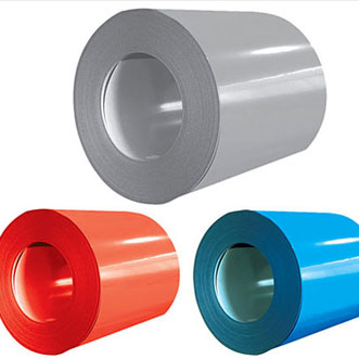 Pre Painted Galvanized Steel Coil Product