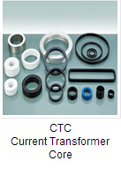Precious Current Transformer Core