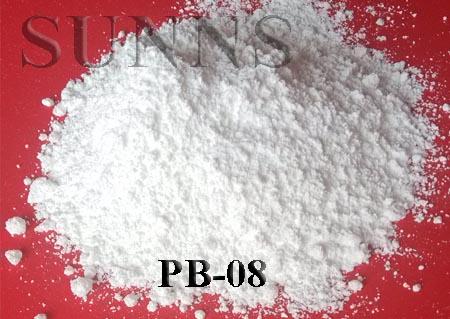 Precipitated Barium Sulfate Pb08