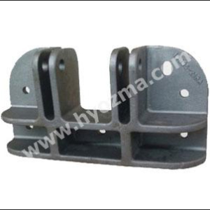 Precision Casting For Train Railway Parts Hy Tr 004