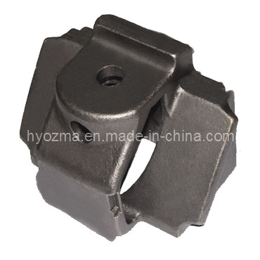 Precision Casting For Train Railway Parts Hy Tr 006
