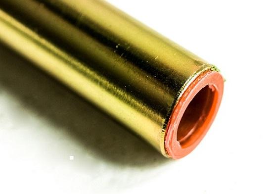 Precision Galvanized Steel Tube