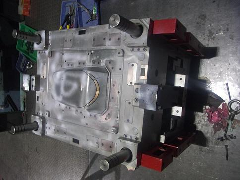 Precision Injection Molding Mould