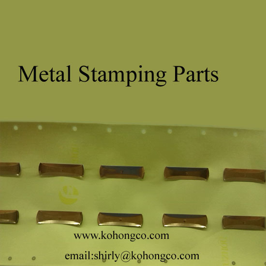 Precision Metal Stamping Parts And Die Of Plug