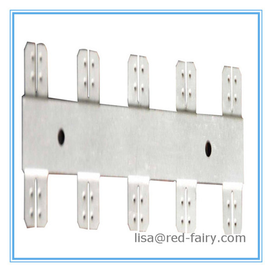 Precision Metal Stamping Parts And Mould Various Prototypes