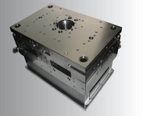 Precision Mould Bases For Plastic Injection Die Casting Cold Work Tools