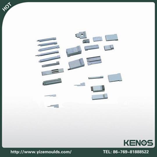 Precision Plastic Mold Spare Parts Supplier