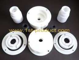Precision Plastic Parts For Engineering Industry