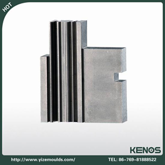 Precision Tungsten Carbide Mold Parts