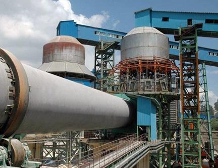 Preheater Mining Machinery