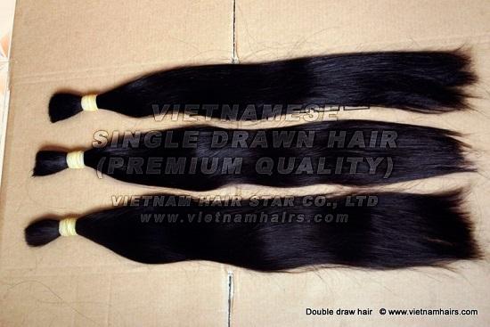 Premium Remy Vietnamese Hair