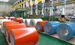 Prepainted Galvanized Steel Sheet Plate In Coil