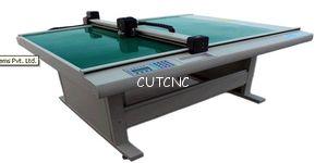 Pressure Control Sensitive Film Cnc Knife Cutting Machine