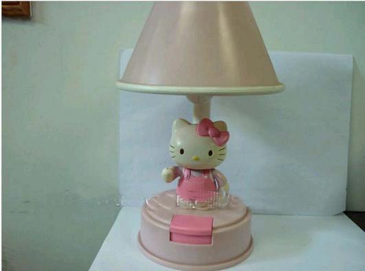 Pretty Hello Kity Desk Lamp