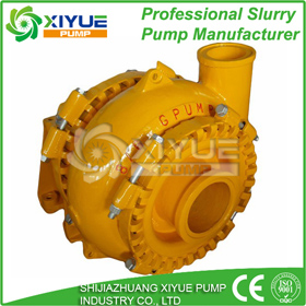 Price Marine Sand Dredge Pump For Dredger