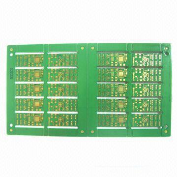 Printed Circuit Board Pcb Assembly Broke Aluminum
