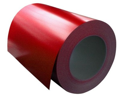 Printed Ppgi Prepainted Steel Coil Color Coated