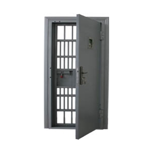 Prison Steel Door 65292 Jail Cell