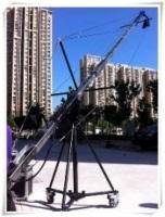 Pro Triangle Crane With Three Axes L Shape Head