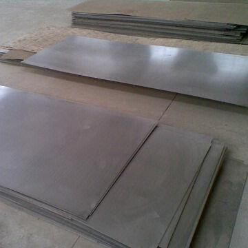 Product Name Titanium Plate