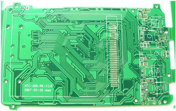 Professional 2 Layer Bga Pcb With Samlpes From Shenzhen Jesen Industrial Co Ltd