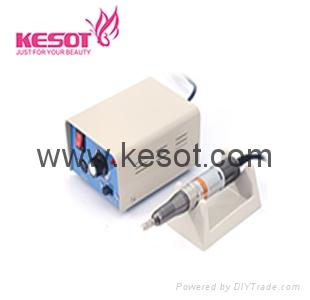 Professional 35 000 Rpm Nail Drill Machine Ks 305
