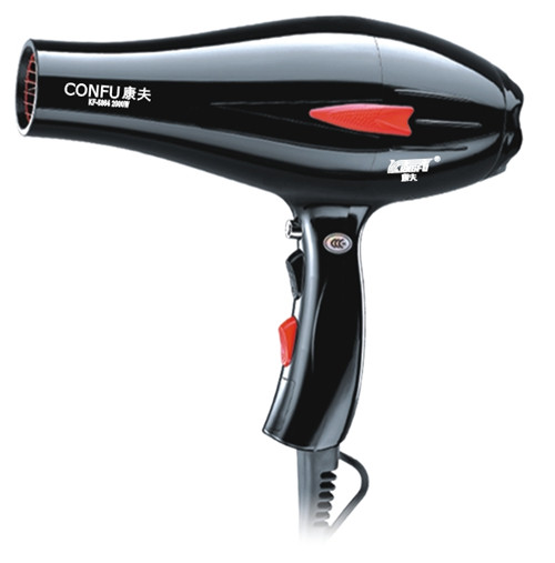 Professional Ac Motor Hair Dryer Salon Use 2000w