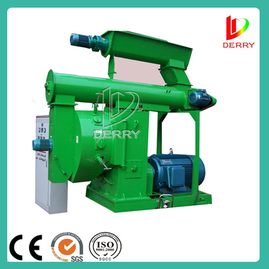 Professional Animal Feed Pellet Machine For Sale