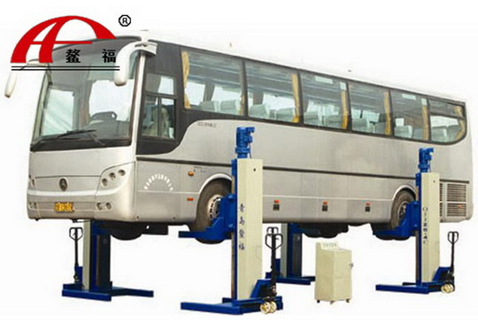 Professional Automotive Lifting Machine Manufacturer For 38 Years