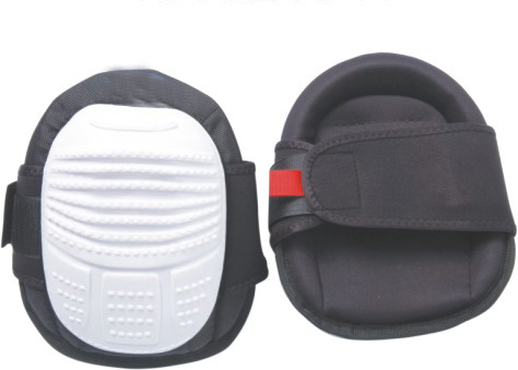 Professional Gel Knee Pads Protector With Ce En14404