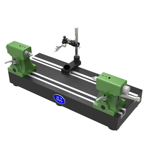 Professional Granite Base Type Bench Centers