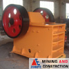 Professional Jaw Crusher With Good Quality