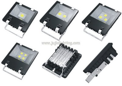 Professional Led Flood Light 1 200w