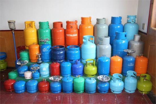 Professional Lpg Gas Cylinder Manufacturer