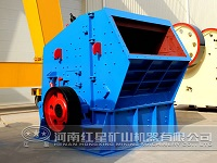 Professional Manufacturer Of Impact Crusher For Sale