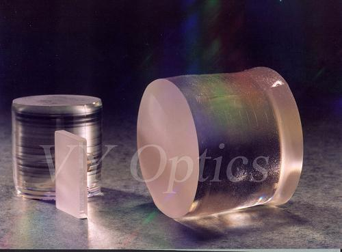 Professional Optical Linbo3 Crystal Lens