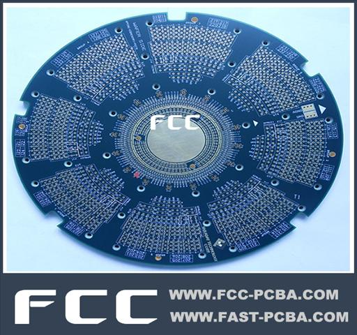 Professional Pcb And Pcba Manufacturer