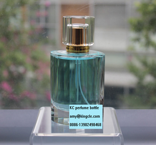 Professional Perfume Bottle Manufacturer From China
